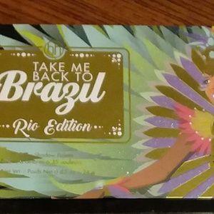 Take me back to Brazil Rio edition